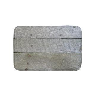 Rustic Bath Mat