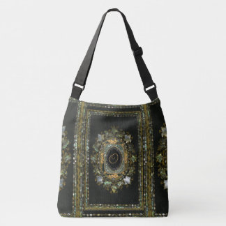 Rustic Book Cover Bags Mother Of Pearl