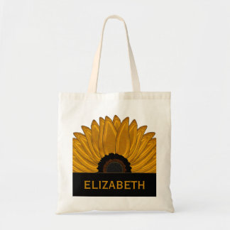 .Rustic Country Burlap Sunflower Wedding Favors