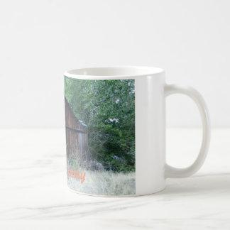 Rustic Country Mug