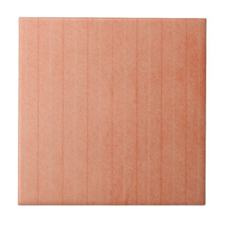 Rustic Dark Salmon Tile