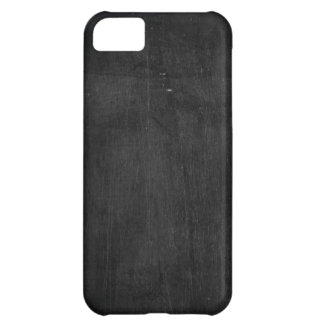 RUSTIC DARK WOOD iPhone Case
