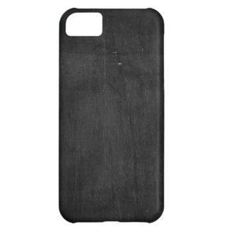 RUSTIC DARK WOOD iPhone Case iPhone 5C Cases