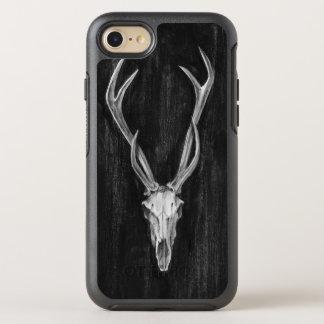 Rustic Deer Animal Head OtterBox Symmetry iPhone 8/7 Case