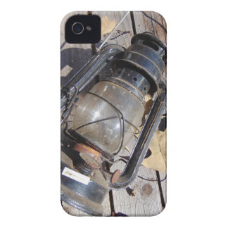 Rustic Fall iPhone 4 Cases