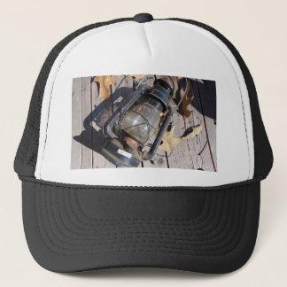 Rustic Fall Trucker Hat