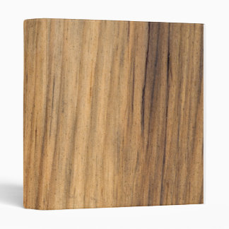 Rustic Faux Barn Wood Vinyl Binders