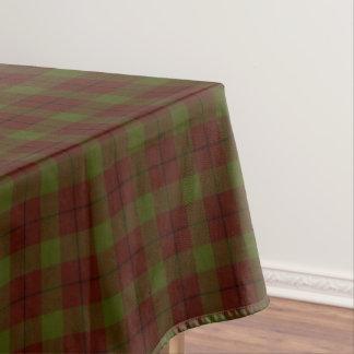 Rustic Inn Tablecloths Fabric