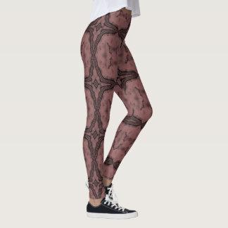 Rustic Leggings