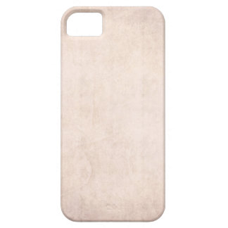 Rustic Light Apricot Case For The iPhone 5