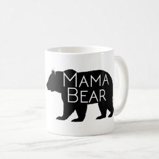 Rustic Mama Bear Mug