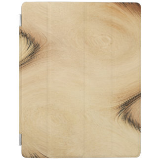 Rustic Patch iPad Cover