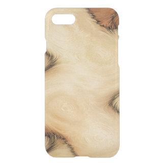 Rustic Patch iPhone 7 Case