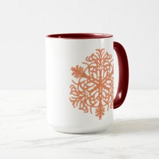 Rustic Red ~ Mug
