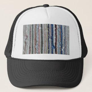 rustic rug texture.JPG Trucker Hat