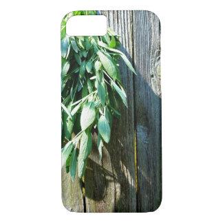 Rustic Sage Case-Mate iPhone Case