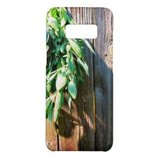 Rustic Sage Case-Mate Samsung Galaxy S8 Case