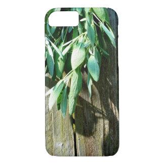 Rustic Sage iPhone 8/7 Case