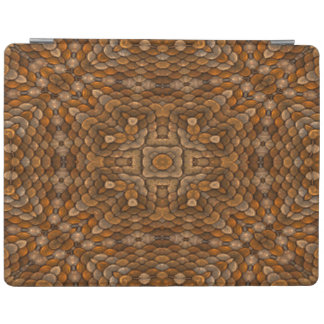 Rustic Scales Kaleidoscope iPad Smart Covers iPad Cover