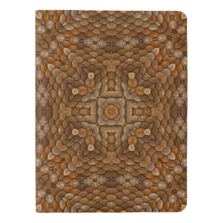 Rustic Scales MOLESKINE® Notebook Covers