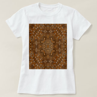 Rustic Scales Shirts Front Womens