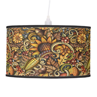 Rustic Sunflower Light Up Your Life Lamp