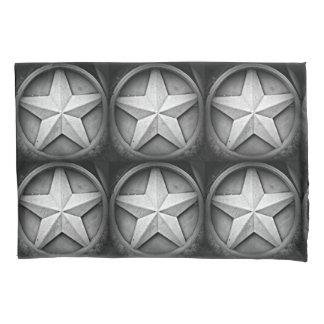 Rustic Texas Lonestar Pillow Case