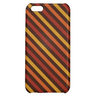 Rustic Thanksgiving Holiday Fall Autumn Colorful Case For iPhone 5C