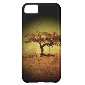 Rustic Tree iPhone 5C Cases