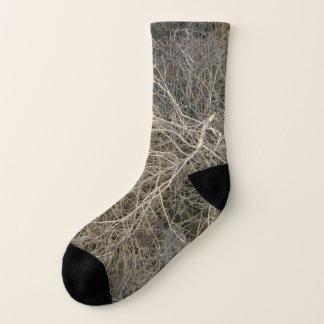 Rustic Tumbleweed Outdoors Hunting Socks