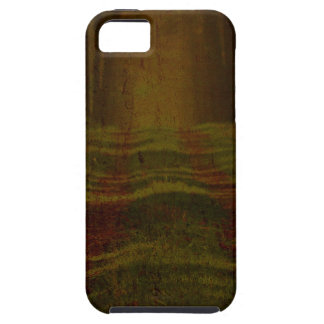 Rustic Vintage Wedding Favors Forest Trail iPhone 5 Covers