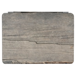 Rustic Wood Texture Unique iPad Air Cover