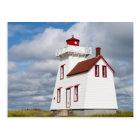Rustico Harbour, Prince Edward Island. Postcard