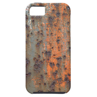 Rusty background iPhone 5 cases