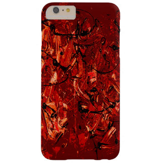 Rusty Chaos Barely There iPhone 6 Plus Case