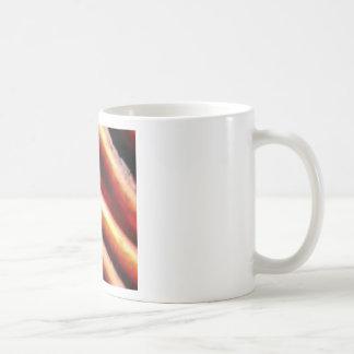rusty copper tubes coffee mug