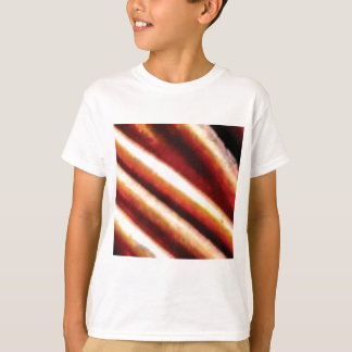 rusty copper tubes T-Shirt