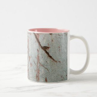 Rusty Dusty Blue Mug