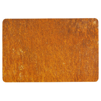 Rusty Floor Mat