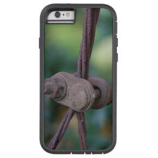 Rusty Foliage Tough Xtreme iPhone 6 Case