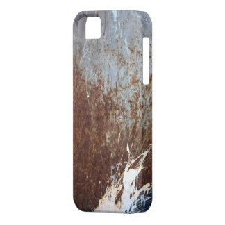 Rusty Grunge Case For The iPhone 5
