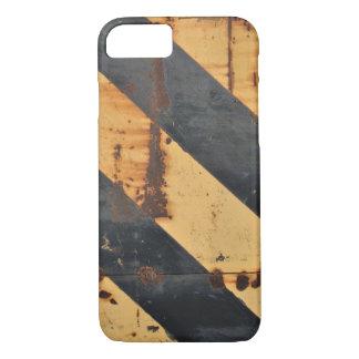 Rusty Hazard iphone six case