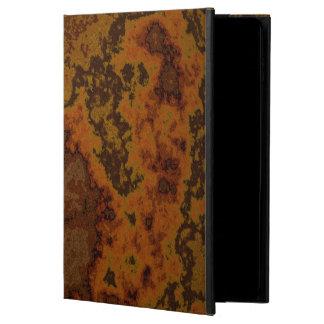 Rusty Metal Egg 2 Powis iPad Air 2 Case