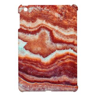 Rusty Quartz iPad Mini Case