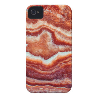 Rusty Quartz iPhone 4 Case