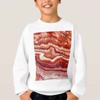 Rusty Quartz Sweatshirt