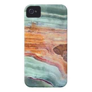 Rusty Sagey Minty Quartz Case-Mate iPhone 4 Cases