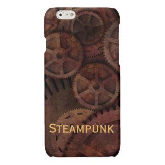 Rusty Steampunk Gears
