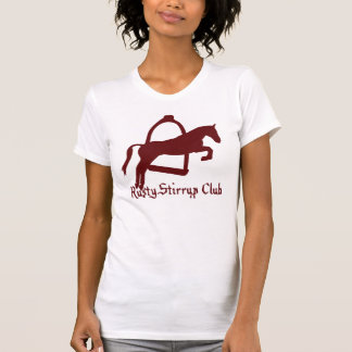 Rusty Stirrup Club 2 T-Shirt