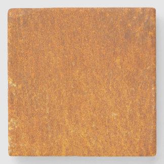 Rusty Stone Coaster